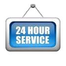 Versteeg Totaal Service is 24/7 bereikbaar